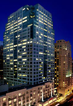 Laguardia Hotels With Free Parking